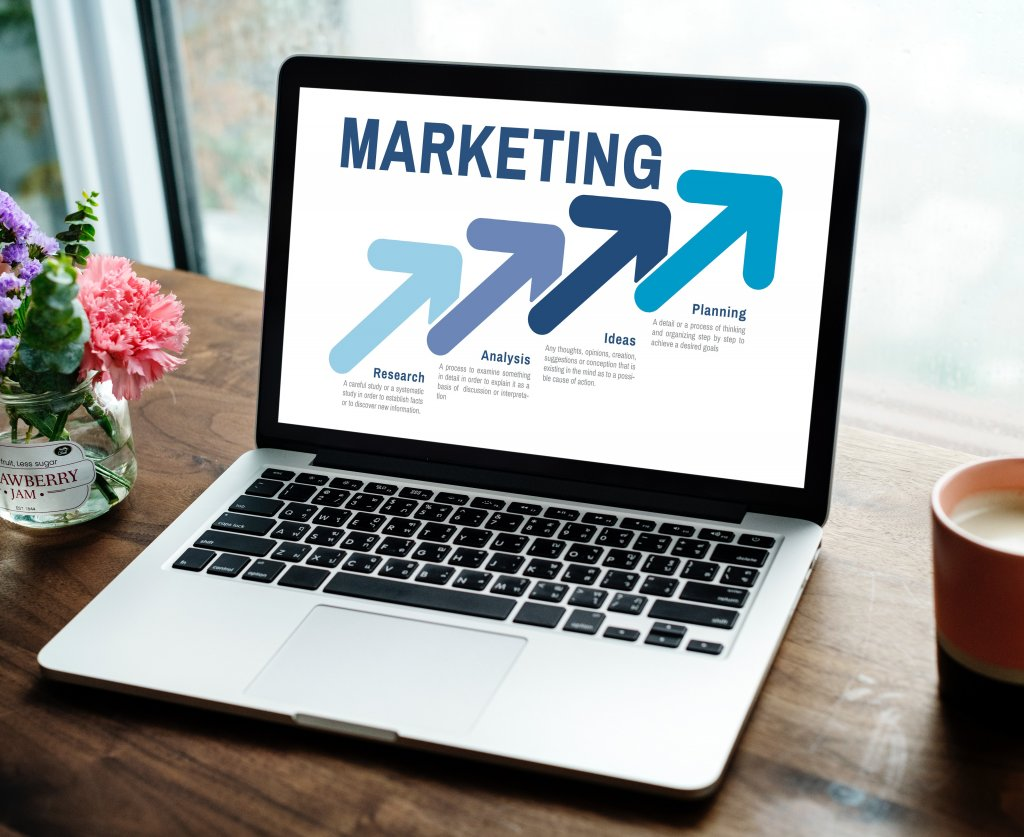 Top Trade and Tech Schools in Marketing Director