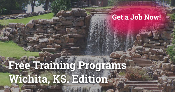 Free Training Programs in Wichita, KS