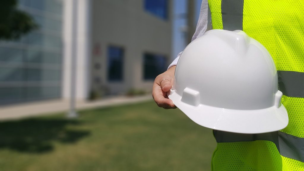 Career Options, Entry-Level, Construction Management