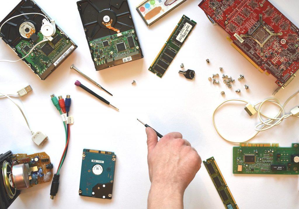 Career Options, Bachelor's Degree, Hardware Engineering