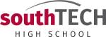 South County Technical School logo