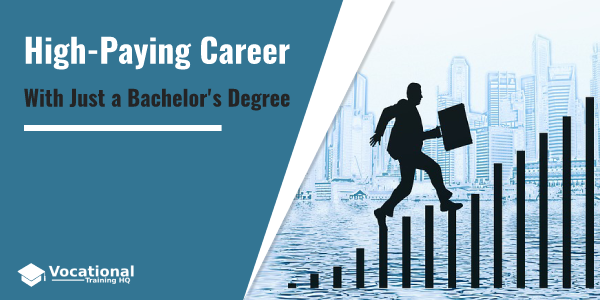 50 Highest-Paying Careers With Just a Bachelor's Degree