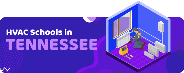 HVAC Schools in Tennessee
