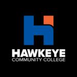 Hawkeye Community College Main Campus logo