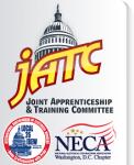 Jatcneca: IBEW Local logo