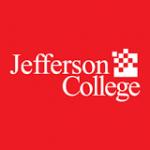 Jefferson College logo