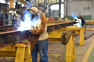 Free Welder Training in Raleigh, NC