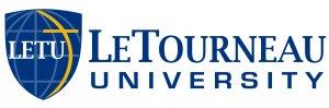 Letourneau University logo