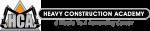 Heavy Construction Academy logo