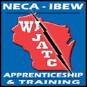 WI NECA-IBEW Electrical Apprenticeship & Training logo