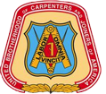 Mid-Atlantic Carpenters' Training Center logo