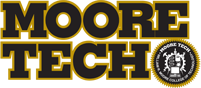Moore Tech School of Welding logo