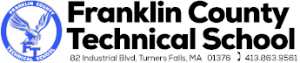 Franklin County Technical School logo