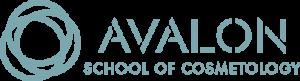 Avalon School of Cosmetology: Phoenix logo