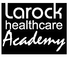 Larock Healthcare Academy - Columbus logo