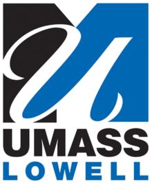 University of Massachusetts - Lowell logo