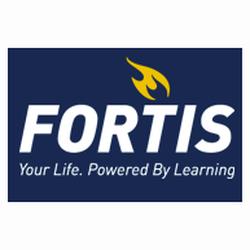 Fortis Institute logo