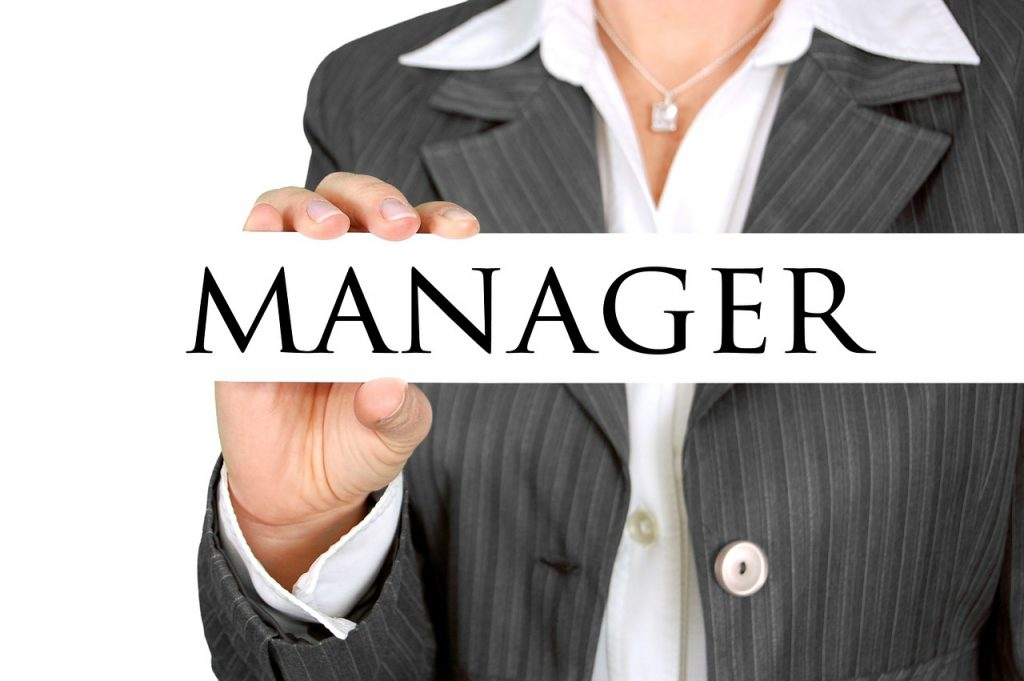Career Options, Bachelor's Degree, General and Operations Manager