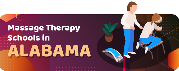 Licensed Massage Therapist (LMT) in Alabama