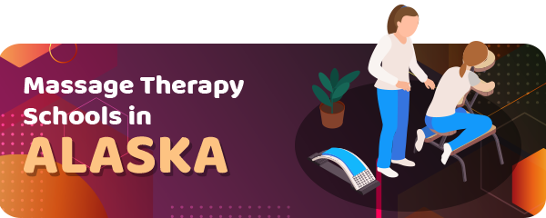 Licensed Massage Therapist (LMT) in Alaska