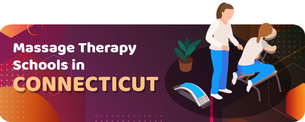 Licensed Massage Therapist (LMT) in Connecticut
