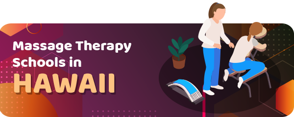 Licensed Massage Therapist (LMT) in Hawaii