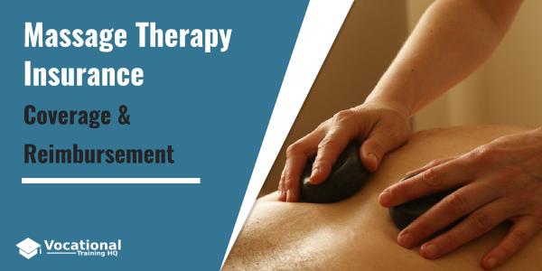 Massage Therapy Insurance