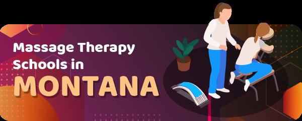 Licensed Massage Therapist (LMT) in Montana