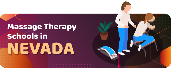 Licensed Massage Therapist (LMT) in Nevada