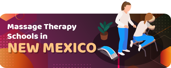 Licensed Massage Therapist (LMT) in New Mexico