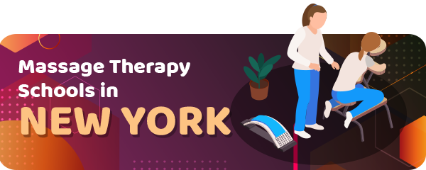 Licensed Massage Therapist (LMT) in New York