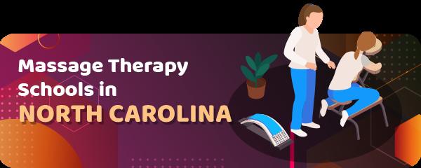 Licensed Massage Therapist (LMT) in North Carolina