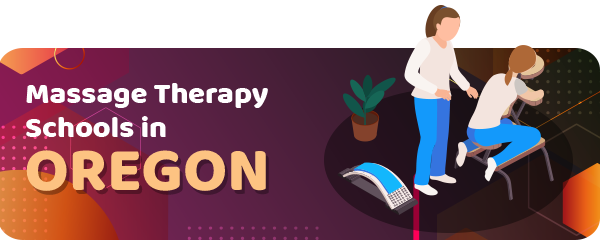 Licensed Massage Therapist (LMT) in Oregon