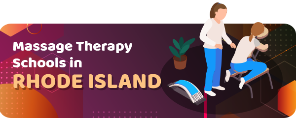 Licensed Massage Therapist (LMT) in Rhode Island