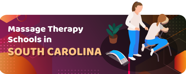 Licensed Massage Therapist (LMT) in South Carolina