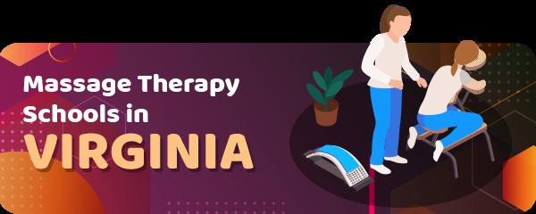 Licensed Massage Therapist (LMT) in Virginia