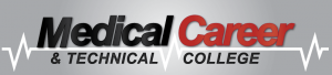Medical Career & Technical College logo