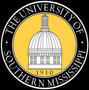 University of South Mississippi logo