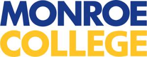 Monroe College logo