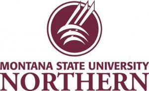 Montana State University - Northern logo