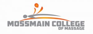 Mossmain College of Massage logo