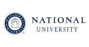 National University logo