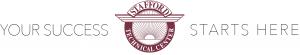 Stafford Technical Center logo