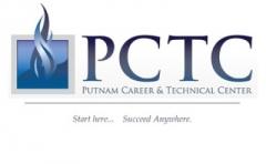 Putnam Career & Technical Center logo