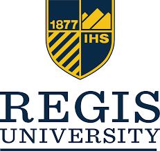 Regis University logo