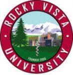Rocky Vista University logo