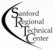 Sanford Regional Technical Center logo