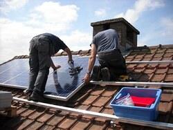 solar panels installers