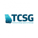 Technical College System of Georgia logo