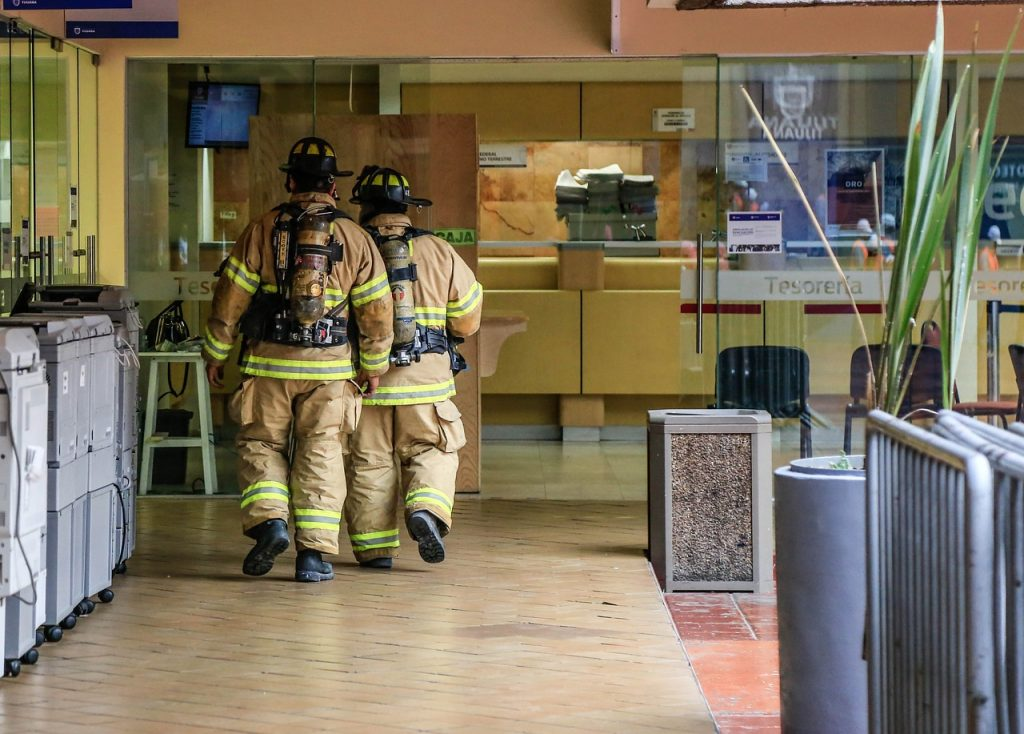 Career Options, Bachelor's Degree, Fire Protection Engineer